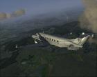 FlightGear B1900D-03
