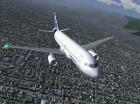 FlightGear a320
