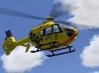 FlightGear fgfsec135