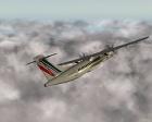 X-Plane ATR72-14