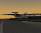 X-Plane ATR72-16