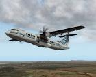 X-Plane ATR72-17
