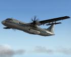 X-Plane ATR72-18