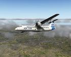 X-Plane ATR72-21