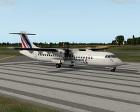 X-Plane ATR72-22