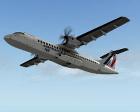X-Plane ATR72-24