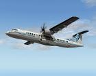 X-Plane ATR72-25