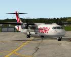 X-Plane ATR72-27
