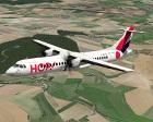 X-Plane ATR72-29