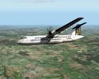 X-Plane ATR72-30