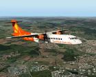 X-Plane ATR72-32