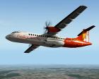 X-Plane ATR72-34