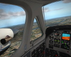 X-Plane B200KingAir-02