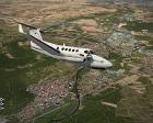 X-Plane B200KingAir-05