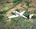 X-Plane B200KingAir-06