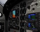 X-Plane B200KingAir-09
