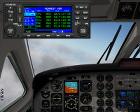 X-Plane B200KingAir-11