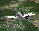 X-Plane B200KingAir-13