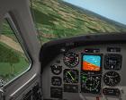 X-Plane B200KingAir-15