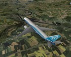 X-Plane B777-008