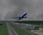 X-Plane B777-011