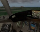 X-Plane B777-021
