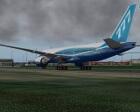 X-Plane B777-022