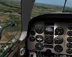 X-Plane Baron58-02
