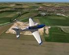 X-Plane BlackShapePrime01