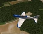 X-Plane BlackShapePrime04