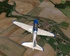 X-Plane BlackShapePrime06