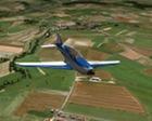 X-Plane BlackShapePrime07