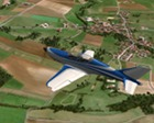 X-Plane BlackShapePrime08