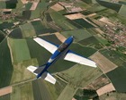 X-Plane BlackShapePrime09