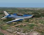 X-Plane BlackShapePrime11