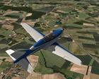 X-Plane BlackShapePrime12