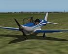 X-Plane BlackShapePrime13