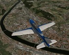 X-Plane BlackShapePrime16