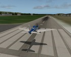 X-Plane BlackShapePrime18