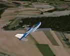 X-Plane BlackShapePrime19