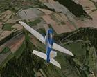 X-Plane BlackShapePrime21
