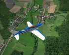 X-Plane BlackShapePrime23