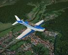 X-Plane BlackShapePrime26