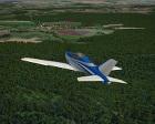 X-Plane BlackShapePrime27