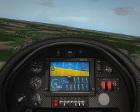 X-Plane BlackShapePrime28