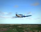 X-Plane BlackShapePrime29