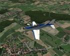 X-Plane BlackShapePrime30