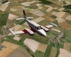 X-Plane C340-02