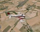 X-Plane C340-04