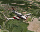 X-Plane C340-05